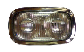 Tractor Head Lamps Headlamp Assembly Automobile Headlamp